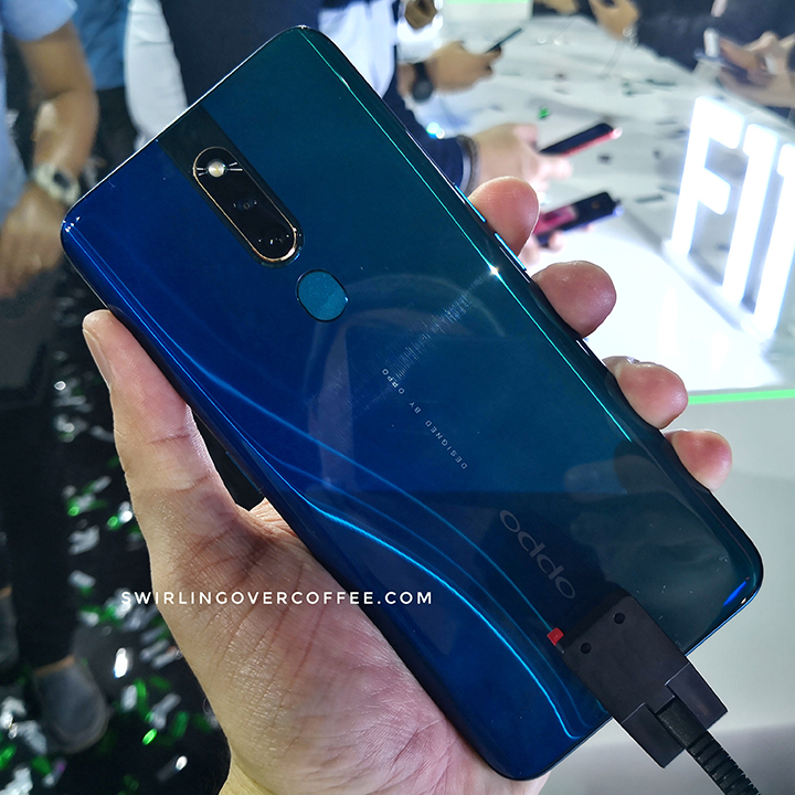 OPPO F11 Pro price, OPPO F11 Pro specs, OPPO F11 Pro review