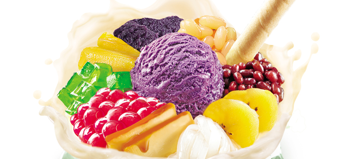 Foodies agree: Mang Inasal Pinoy Halo-Halo creamiest