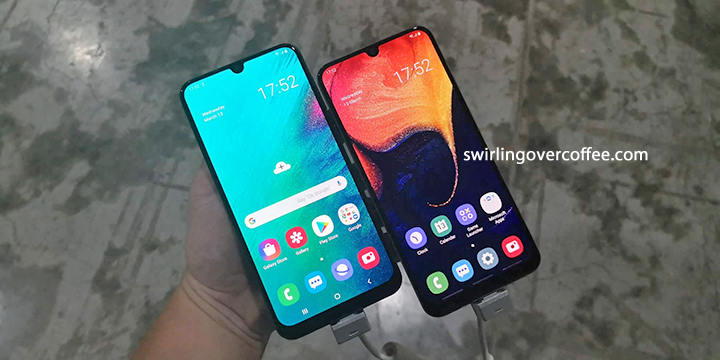 Samsung Galaxy A30 price, Samsung Galaxy A30 specs, Samsung Galaxy A30 Review, Samsung Galaxy A50 price, Samsung Galaxy A50 specs, Samsung Galaxy A50 review