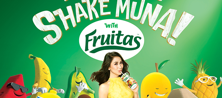 Say no to stress and yes to fresh with Fruitas!