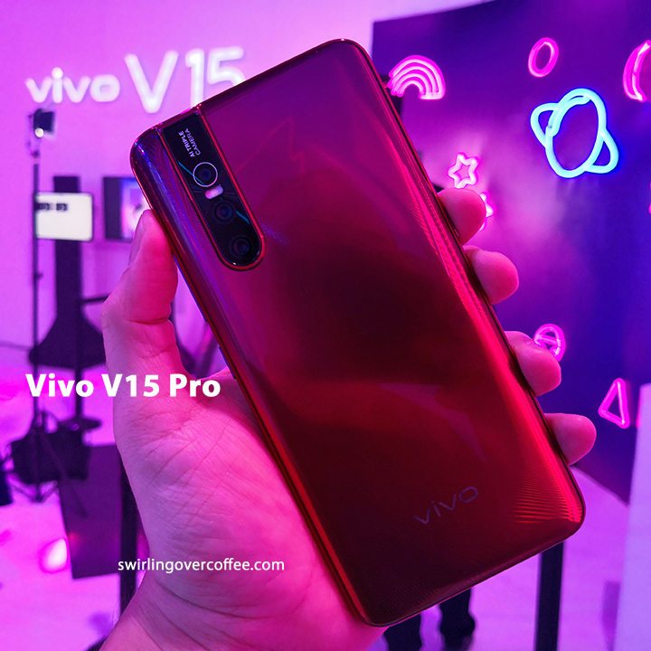 Vivo V15 review, Vivo V15 Pro review