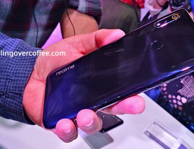 realme 3 offers midrange specs, great camera performance, at below-P10k pricing