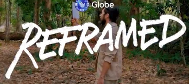 Get inspired by three brave creators on the Reframed docu-series