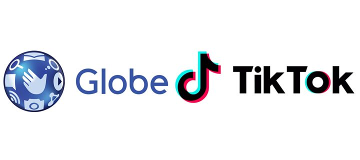 Get ready to own the spotlight with TikTok and Globe!