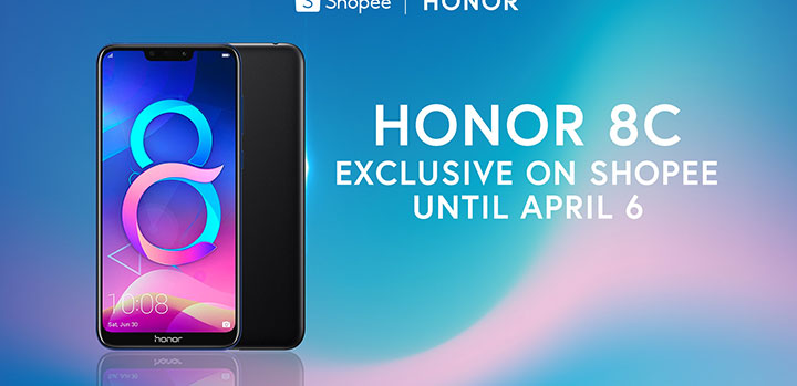 The Honor 8C is so worth it – here are 8 reasons why