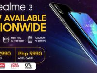 Realme 3 boosts offline market share with Home Credit plan