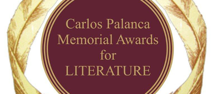 69th Carlos Palanca Memorial Awards for Literature, now accepting entries