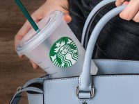 Starbucks goes greener on Earth Day through new reusable cups and straws