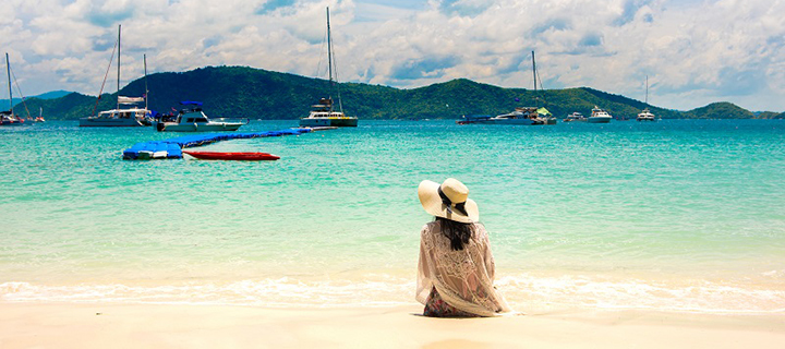 Must-Visit Beaches For Your Thai Summer Adventure