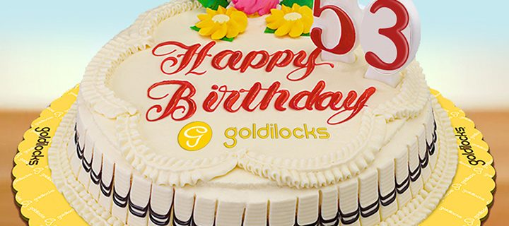 Goldilocks: 53 Years of Sweet and Delightful Moments