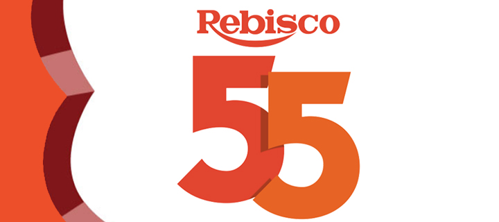 In honor of its 55th anniversary: Rebisco awards 55 sari-sari store owners with store makeover and products