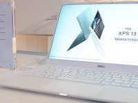 Dell Unveils New and Perfected XPS 13 for Power-Seeking and Content-Loving Users