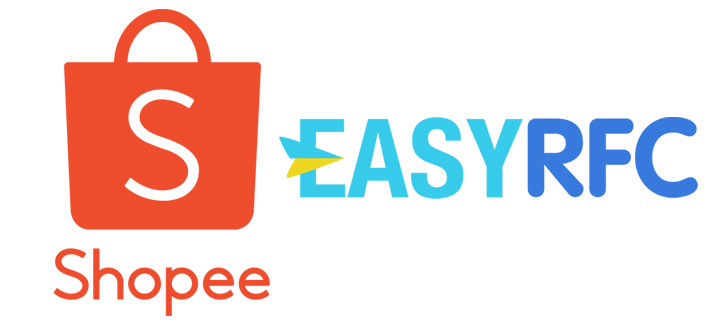Good News to all Shopee customers! EASYRFC's basket financing now available for Shopee purchases