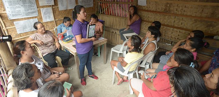 Filipino Microfinance Institution Deploys SD-WAN to Boost Network Reliability and Improve the Lives of Women in Rural Communities