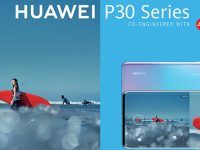 HUAWEI P30 and P30 Pro's Dual-View Camera Mode Now Available in the Philippines