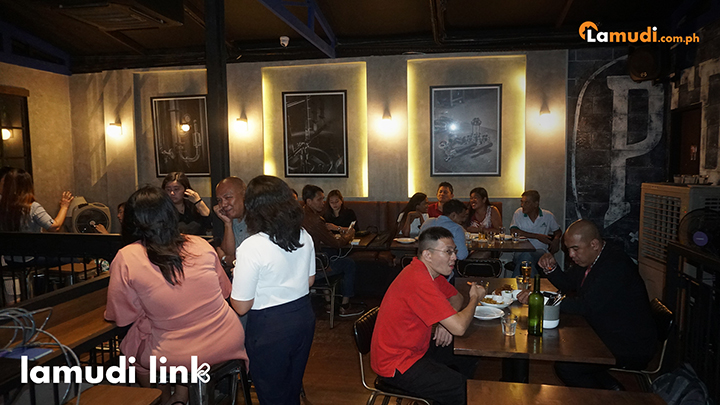 Lamudi partner brokers and agents gathered together for a fun night of learning and networking for Lamudi Link, the real estate platform's broker networking affair.