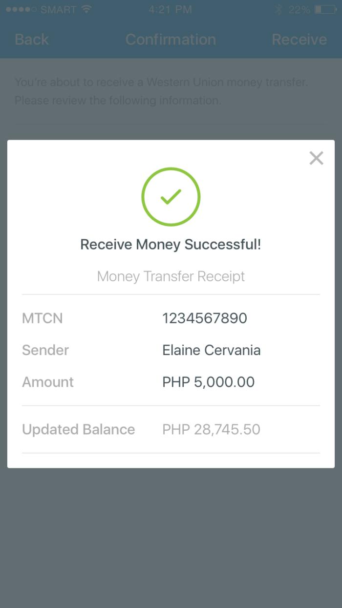 We tried getting Western Union remittance via PayMaya – It Works
