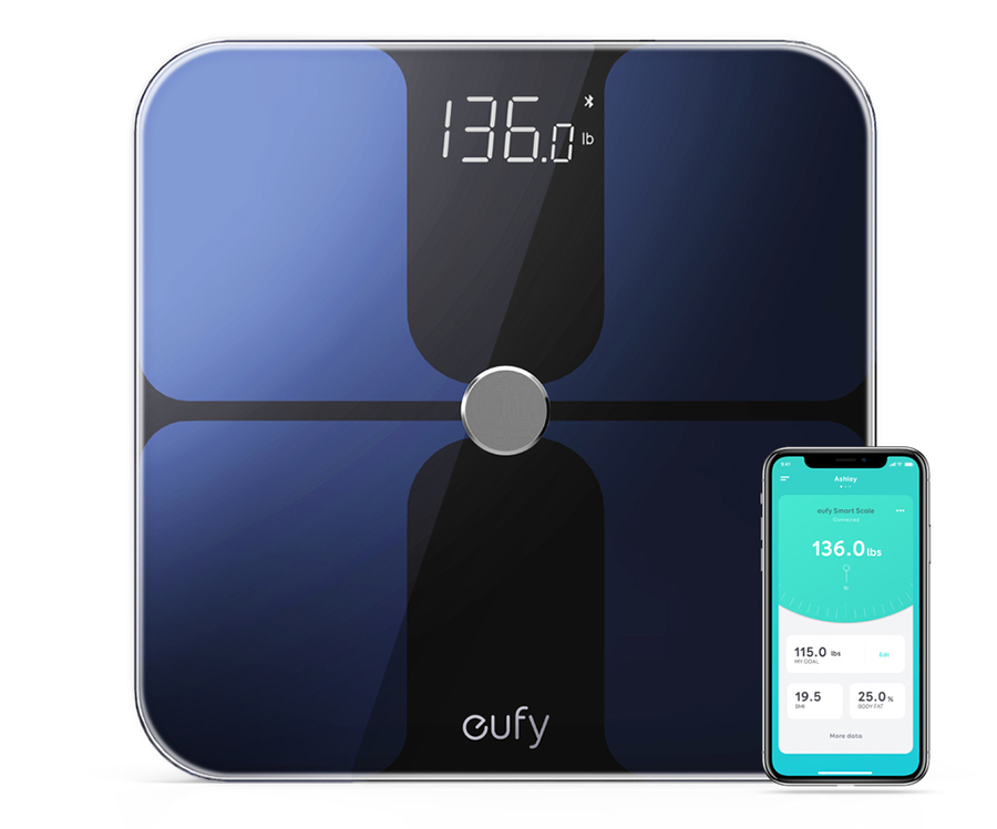 Eufy Body Sense Smart Scale at Power Mac Center