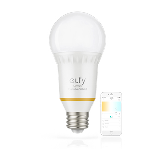 Eufy Lumos Smart Bulb - Tunable