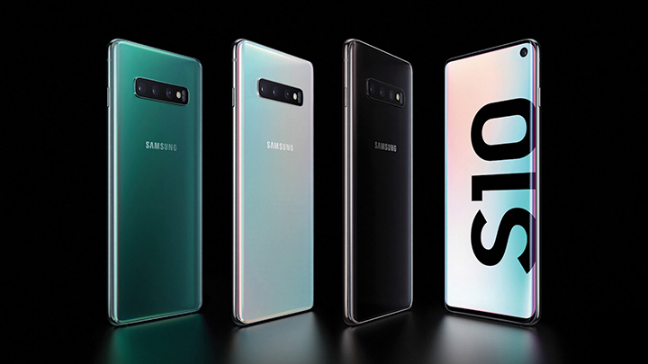 10 reasons why the next generation SAMSUNG Galaxy S10 should be everyone's next phone
