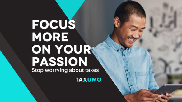 Taxumo is a pioneering and multi-awarded online business registration and tax assistance platform.