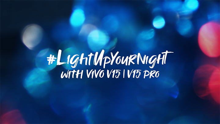 Vivo V15 Pro's AI Triple Camera explored: Capturing pictures that light up the night