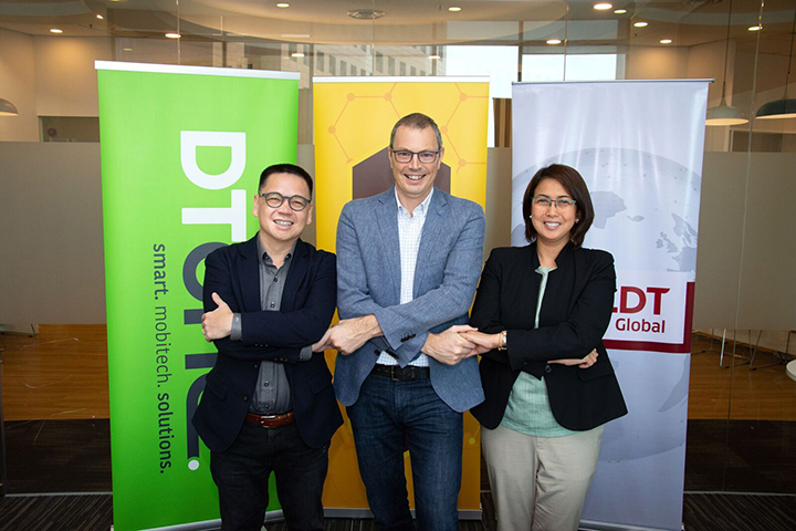 PLDT Global expands partnership with international tech platforms DT One and CTL