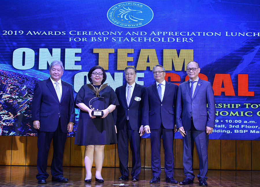 BSP cites BDO as commercial bank that generated the largest Overseas Filipino remittances