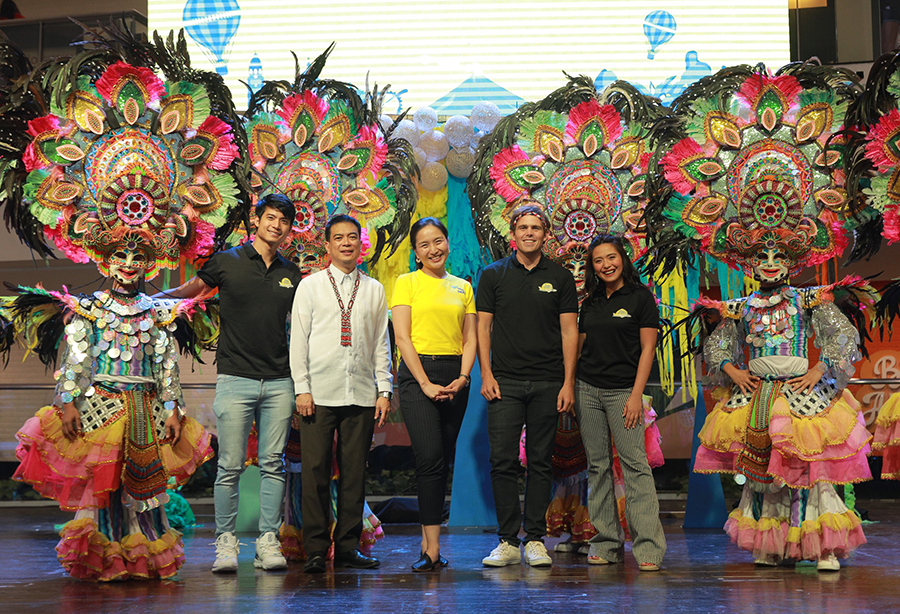Cebu Pacific's Juan For Fun 2019: bring two travel buddies for a one week, all-expense paid trip around the Philippines