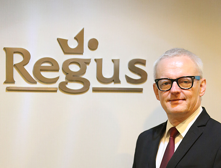 Flexible workspace leader Regus launches new franchise program in the Philippines