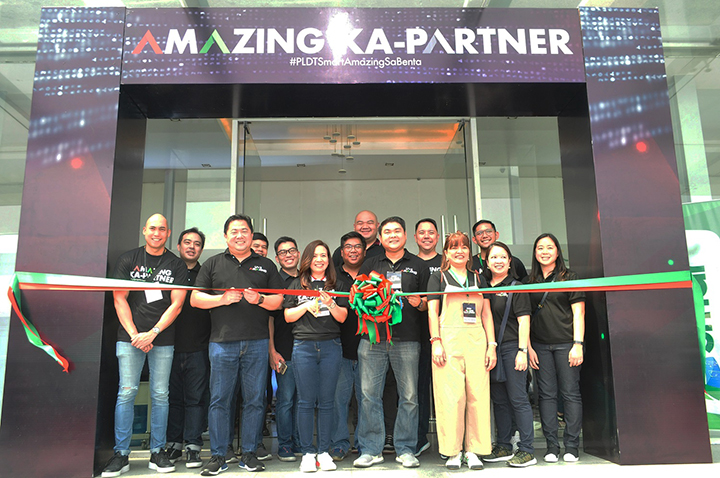 Smart pays tribute to load retailers all over PH