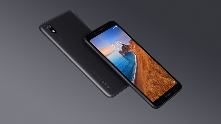 Xiaomi launches Redmi 7A in the Philippines