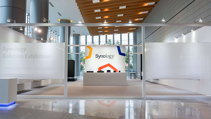 Synology® Empowers Businesses to Drive Digital Transformation – from NAS to Data Management