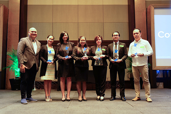 Traveloka Honors Manila Hotels at the Recent Metro Manila Partners Event