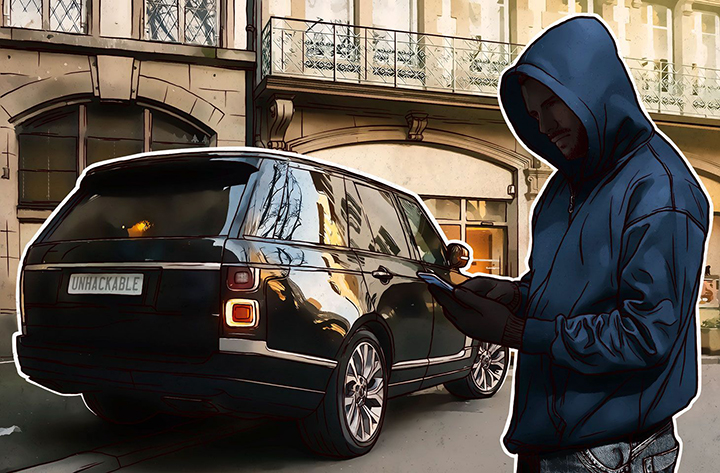 Automotive roulette: are aftermarket smart car devices secure?