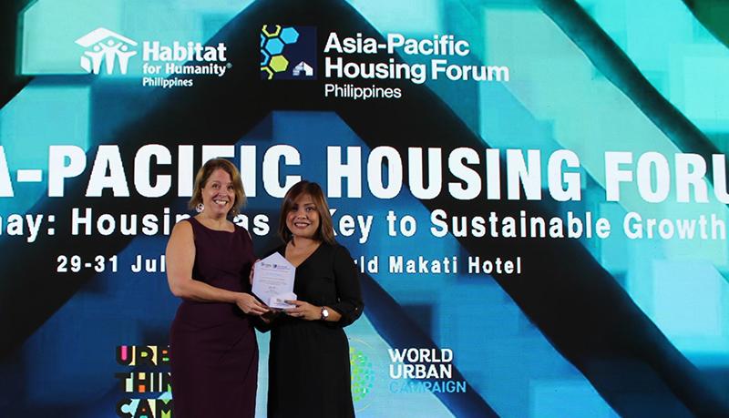 Holcim to help UN Habitat, TESDA in Marawi rebuild project