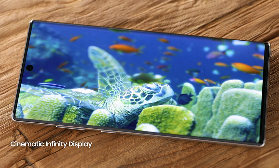 Samsung Galaxy Note10, Samsung Galaxy Note10+