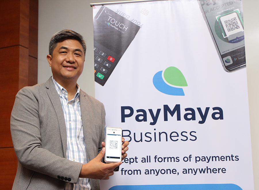 PayMaya: Now is the time to adopt 'One Payment Platform'