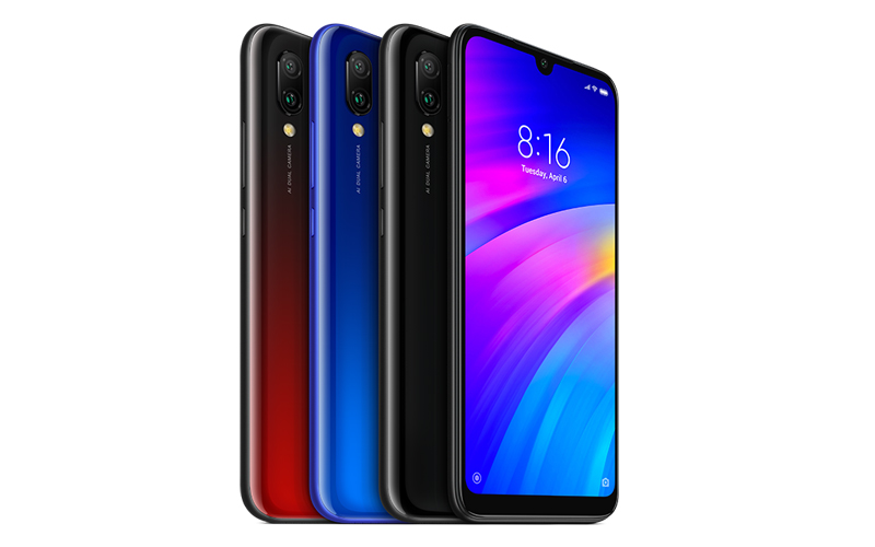 Redmi 7 offers uncompromised performance from just PHP 5,890