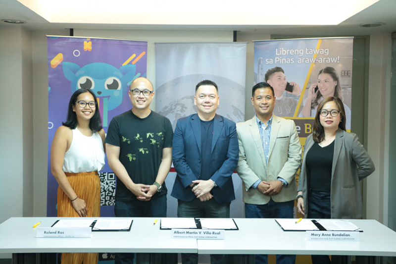 Free Bee partners with social app Kumu to reach overseas Filipino Gen Zs and millennials