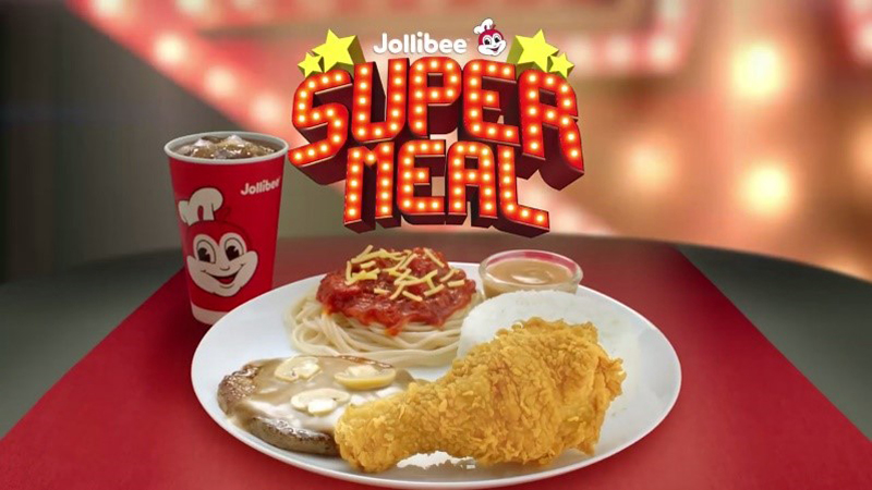 Jollibee welcomes multi-talented Maja Salvador as the newest face of Super Meals