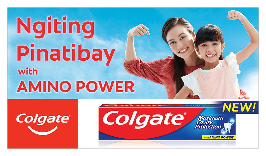Colgate Maximum Cavity Protection Toothpate pack