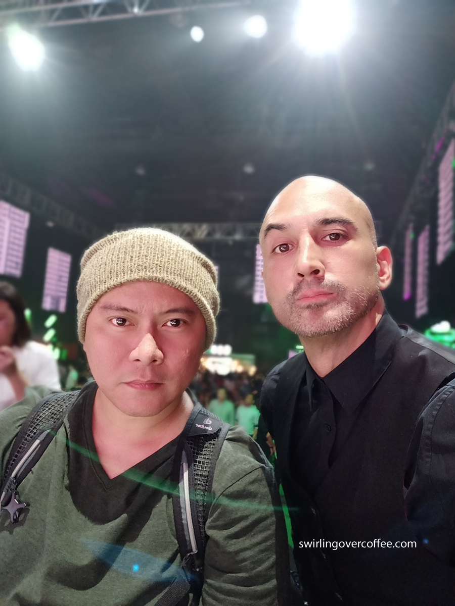 OPPO Reno2 and OPPO Reno2 F Sample Selfie
