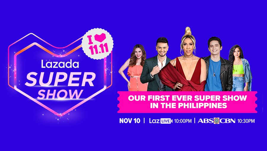 Check out the new Lazada Philippines mobile app features during the Lazada 11.11 sale.