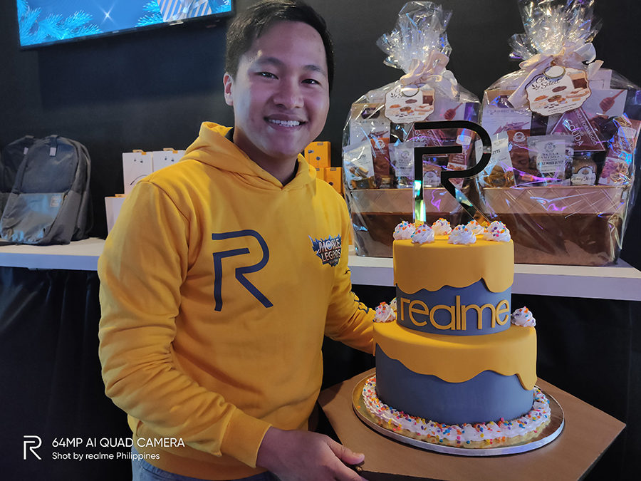 Realme Philippines Celebrates Successful First Year, Goes Full Throttle into for the Holiday Season and 2020