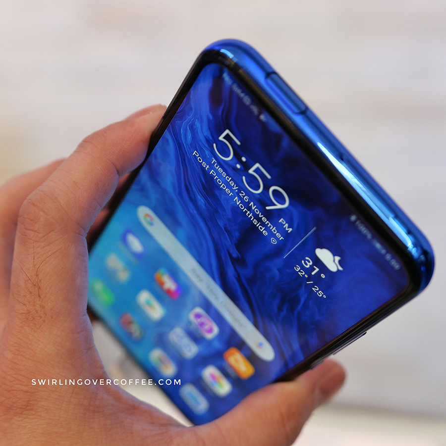 Honor 9X price, Honor 9X specs, Honor 9X review