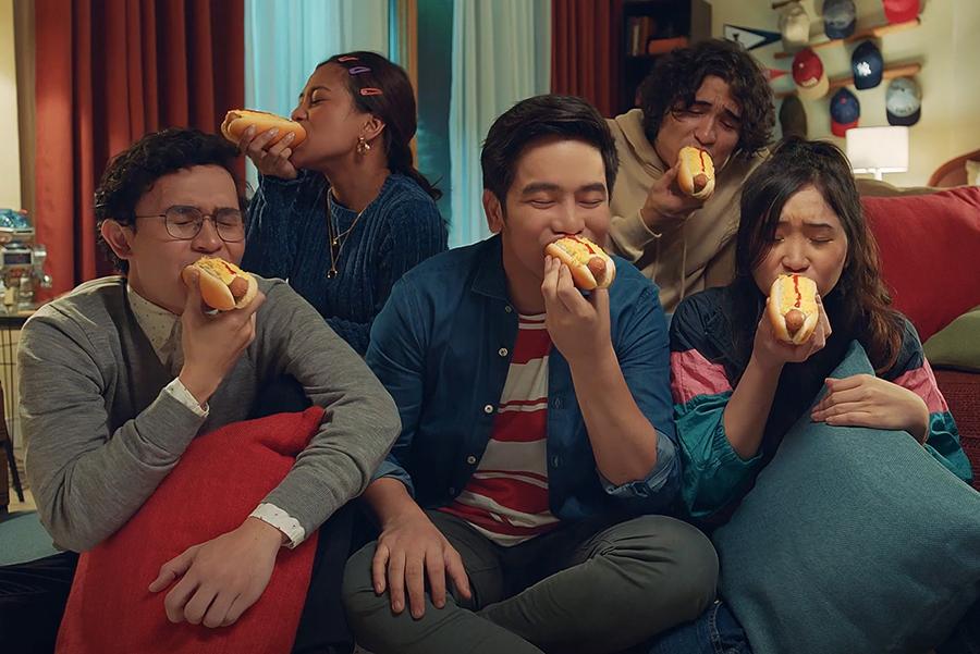 Jollibee Todo Commercials 2019