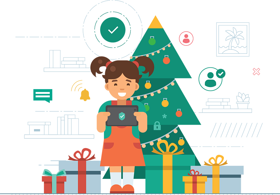 Kaspersky: 8 Tips for Pinoys to Enjoy the Holiday Cheer