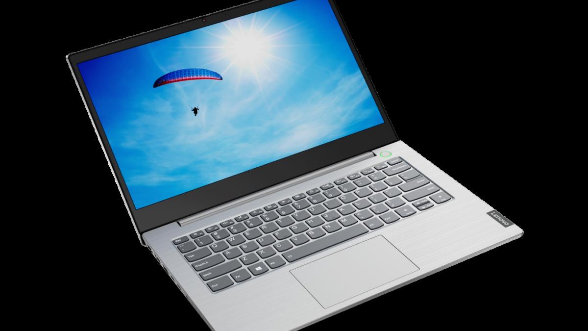 ThinkBook Expands Portfolio for SMB Users Everywhere