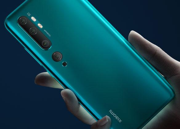 XIaomi Mi Note 10 price, XIaomi Mi Note 10 specs, XIaomi Mi Note 10 features